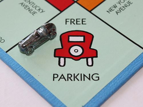 Free_parking_shot